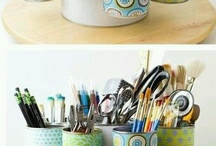 Workspace Organization