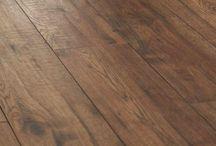 Laminate Flooring Options - HD