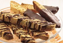 Biscotti  / by Childhood Cancer Awareness
