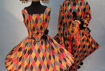 Costumes / by Sarah Moog