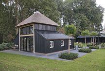 Hooibergen / Hooiberginspiratie