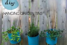 Gardening/yard / by A Shillington