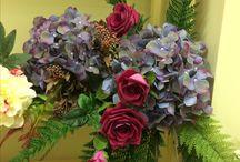 Цветы Real Touch / Декоративный цветы из сенсорного латекса. Продажа, аренда +7 911 232 00 39