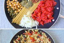 Spagetti/Pasta/Lasagna