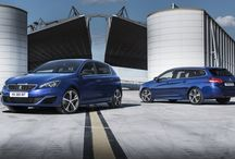 308 GT / The showroom success enjoyed by the award-winning PEUGEOT 308 looks set to reach even greater heights with the arrival of a new dynamic flagship – the stunning 308 GT.