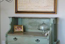 Furniture Love / Interior/ Exterior furniture