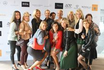 Marilot Fashion Event   Photowall