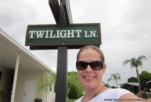 Twilight in Florida / by Twilighters Dream