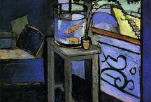 Matisse (Henri Matisse)