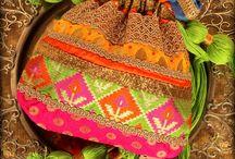 Batva purse