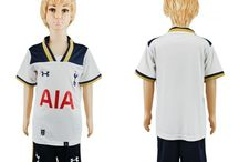 Billige fodboldtrøjer Tottenham Hotspurs til børn / Køb billige Tottenham Hotspurs fodboldtrøjer til børn online med oplag. Vi leverer nye Tottenham Hotspurs billige fodboldsæt børn med lav pris og hurtig levering. Køb nu!