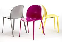 Chairs / by Chio Lasso