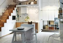 My house / In my dreams