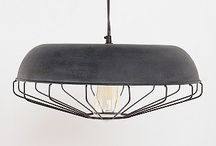 Lighting / by 1912 Bungalow