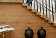 My staircase ideas