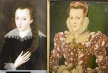 1550-1575 English