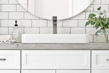 House Inspiration / Projects
