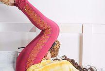 Legging Colours