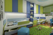 Dětský pokoj