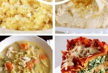 crock pot recipes / by Chelsi Edwards