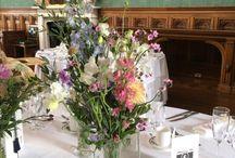 *knowsley hall* the flower farm