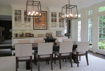 Dining Room / by Ally White