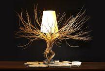 Eko Design / Sztuka dekoracji inspirowana naturą