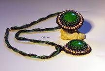 my jewelery / www.caluart.pl