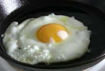 Industria del huevo