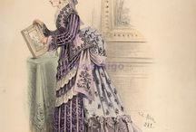 Other Fashion Magazines 19th Century