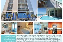 Condos for Sale | Panama City Beach FL / Condos for Sale in Panama City Beach. These are Ricky Lee Jones Top Picks for investment value and future appreciation. All are beachfront resorts and most are near the #PierPark shopping, dining, and entertainment complex.