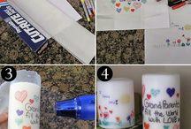 velas personalizadas para maes