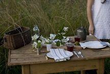 seasonal/nature tables