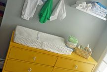 Nursery Ideas / by Kristy Coombs