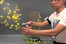 ART FLORAL VIDEO
