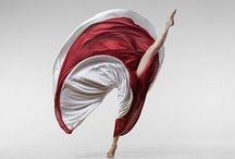 Dance / by Megan Riley