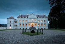 Rulewo - Pałac