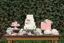 Sweet & Dessert Tables / Sweet tables
