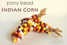 Unit Ideas: Corn / This board features corn-themed activity ideas for doing a corn unit with kids in preschool (Pre-K) through grade 3. Pinned activities may include language, math, social studies, science, art, sensory, and practical life activities related to corn.  / by Katie @ Gift of Curiosity
