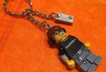 Keyring ideas ❤️ / Keychain ideas for shiny new car keys