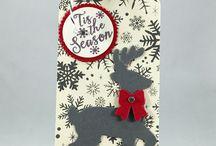 κάρτες χριστουγεννιάτικες