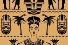 Art&Design | Egypt / by Amagoia Santin
