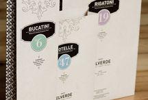 Packaging / by April Maurer-Name