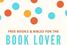 For the Love of Books / All things book related #ForTheLoveOfBooks