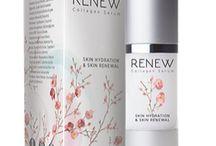 Renew Collagen Serum Reviews