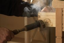 Tosato's trump card / Tosato fire-brands its creations with the year of production, and provides a twelve-year warranty.