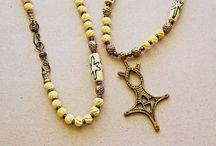 Tribal Inspired Jewelry
