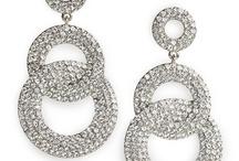 jewelry / by Carol (La Banco) Szafalowicz