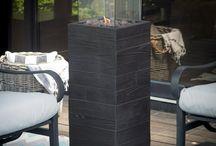 Outdoor Heating / Outdoor Heating