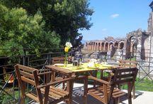 Casa Vacanze Antica Capua / Piazza Adriano, 37 Santa Maria Capua Vetere +39 347 6955868 -  www.anticacapua.it -  anticacapua.it@gmail.com